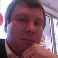 Стас, 41 год, Водолей, Москва