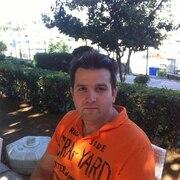 Murat, 41, г.Амстердам