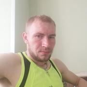 Геннадий, 30, г.Муравленко