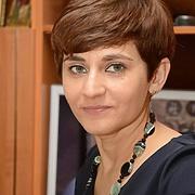 Начать знакомство с пользователем Елена 42 года (Лев) в Гагарине