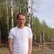 александр, 44, г.Качканар