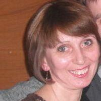 Нина, 52 года, Водолей, Кишинёв
