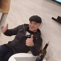 Ден, 34 года, Стрелец, Вильнюс