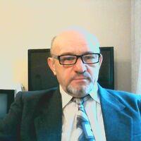 Виктор, 67 лет, Лев, Воронеж