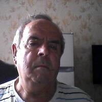 Юра комягин, 72 года, Овен, Екатеринбург
