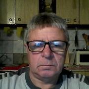 геннадий Константинов, 60, г.Холмск