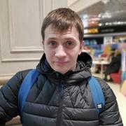 Александр 33 года (Весы) Москва