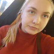 Наталья, 22, г.Владимир