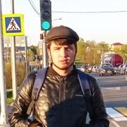 Муродали Тохиров 33 Калуга