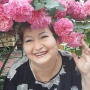 Елена, 61, г.Каменск-Шахтинский