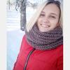 Анна Шпак, 18, г.Мозырь