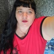 натали, 39, г.Марьяновка