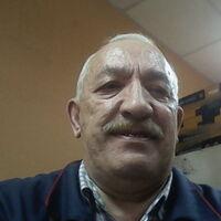 Пронька, 63 года, Телец, Кемерово