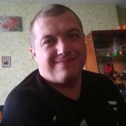 михаил павлович жиляе, 33, г.Сланцы