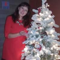 галина, 42 года, Весы, Петриков