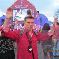 НИКОЛАЕВ Николай Ефи, 22 года, Телец, Дзержинск