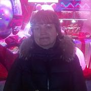 Елена, 54, г.Ньюарк