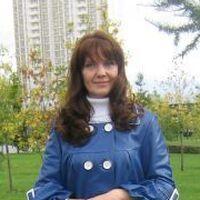 Марина, 43 года, Рыбы, Киев