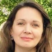 Янина, 46, г.Кушва