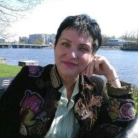Ольга, 60 лет, Весы, Санкт-Петербург