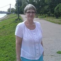 Галина, 64 года, Лев, Пенза