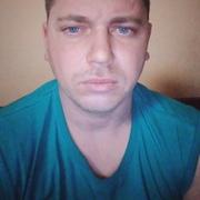 Андрей 34 Саяногорск