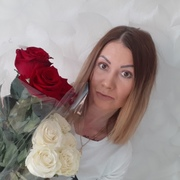 Яна, 38, г.Архангельск
