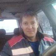 Сергей 40 лет (Козерог) Мурманск