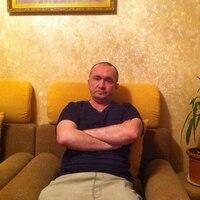 Максим, 48 лет, Телец, Москва