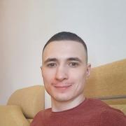 Олег 27 Санкт-Петербург
