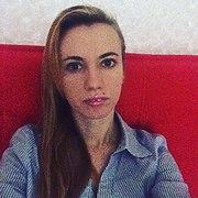 Татьяна Алёшина, 24, г.Фрязино