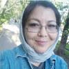 Гульмира, 44, г.Алматы́