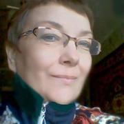 Ольга, 54, г.Льгов