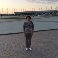 Ольга, 51 год, Рак, Нижний Новгород