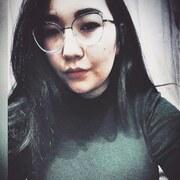 Марина, 22, г.Новокузнецк