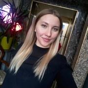Екатерина, 24, г.Мытищи