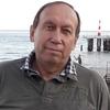 Сергей, 64, г.Ялта