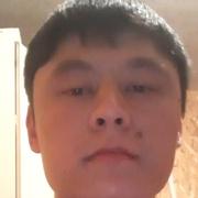 Абдузухур, 23, г.Сургут