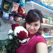 Елена Новикова, 29, г.Урюпинск