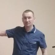 Знакомства в Мезени с пользователем Федор 39 лет (Лев)