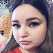 Лена Нефедова, 25, г.Сатка