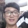 민찬, 22, г.Сеул