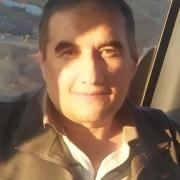 ihtiyor muhamedjanov 48 Ташкент