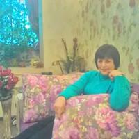 Надежда, 69 лет, Рак, Харьков
