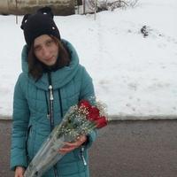Оля Бодня, 20 лет, Водолей, Новгородка