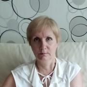 Юлия 58 лет (Близнецы) хочет познакомиться в Самаре