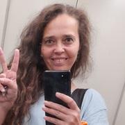 Юлия, 40 лет, Рак