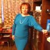 Elena, 59, Kirishi