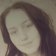 Ксения Сапожникова, 27, г.Красноуральск