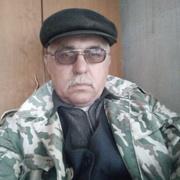Андрей, 60, г.Арсеньев
